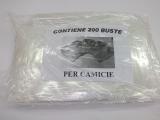 BUSTE PER CAMICIA 200 PZ. (ST-A507)