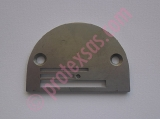 PLACCA AGO CON FORO 2MM. X NECCHI 835-885 (NE956020MM2)